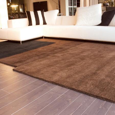 tappeto moderno su misura