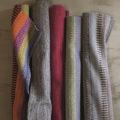 stuoie in lana