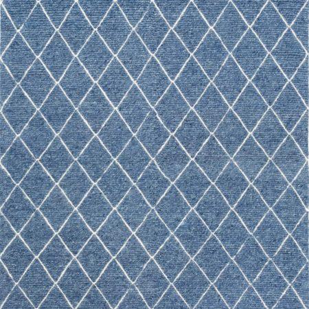 Tappeti moderni azzurri