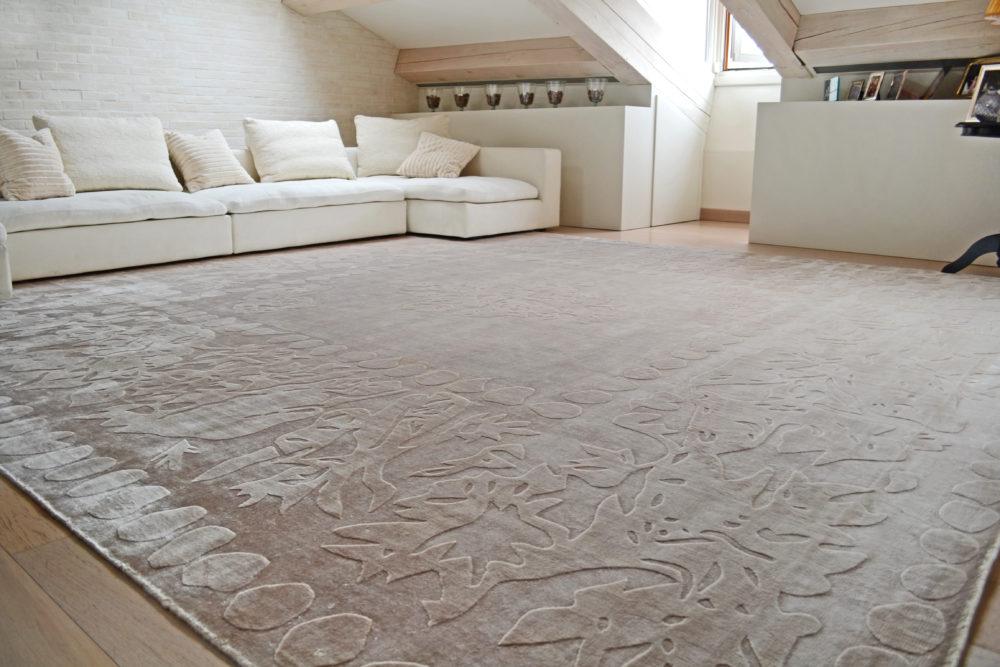 Tappeti Per Divano Rosso : Collezione san marco tappeti renzi santa arredamenti