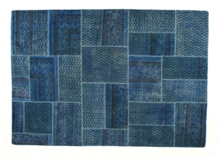 Tappeti vintage patchwork